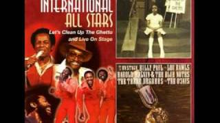 Philadelphia International All Stars - Let