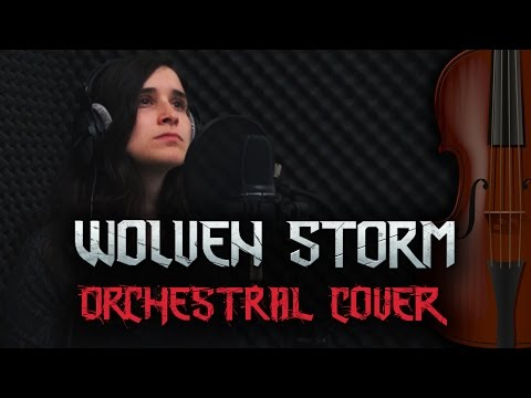 WOLVEN STORM ORCHESTRAL COVER (Witcher 3 -  Priscilla's Song)