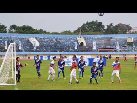 AQUA DANONE NATIONS CUP 2017 - JAWA TENGAH