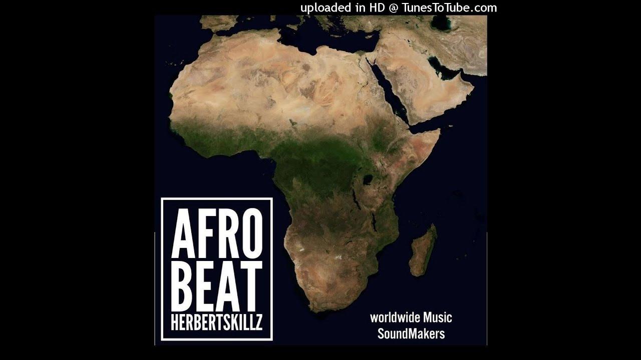 Afro Trap Beat Free Instrumental