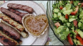 Любое Блюдо С Этим Соусом Вкуснее! И К Салату, И К Шашлыку.