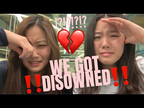 We Almost Got DISOWNED By Our ASIAN PARENTS?!?!
