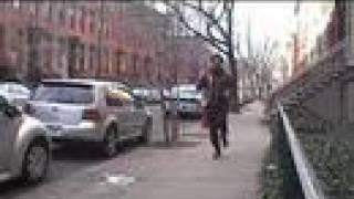 Chico Mann - Who You Runnin