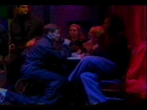 Backstreet Boys on Rickie Lake Show 1997