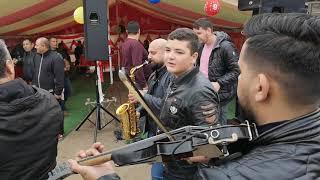 Flavius De La Hunedoara - De Ai Muierea Patroneasa - Live 2018