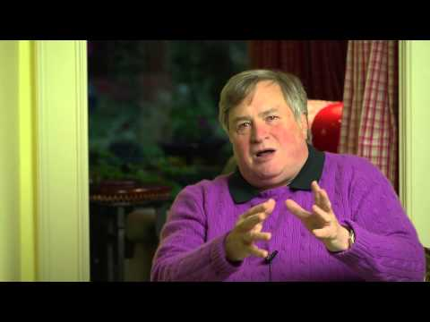 WWI- The War That Lasted 80 Years!  Dick Morris TV: Lunch ALERT!