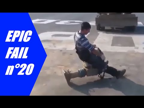 epic fail compilation n° 20 - February  2016 - Week 1 - Epic Fails 2016