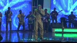 dede performs at nigerian idol season 5