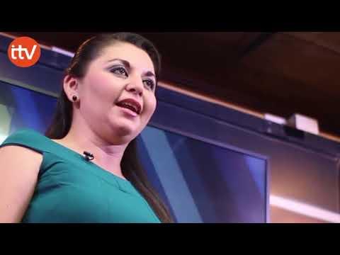 ITV NOTICIAS VIERNES 01 DE DICIEMBRE DE 2017