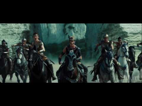 Wonder Woman (2017) - Alternate Teaser Trailer
