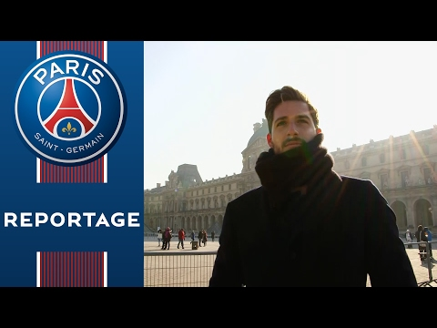KEVIN TRAPP IN PARIS (ENG)