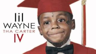 Lil Wayne - The Carter 4 - So Special Feat. John Legend