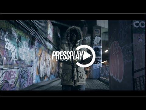 (28s) Lil Sykes x Kuntz X Sykes - Genuine #NLMB (Music Video) @Itspressplayent
