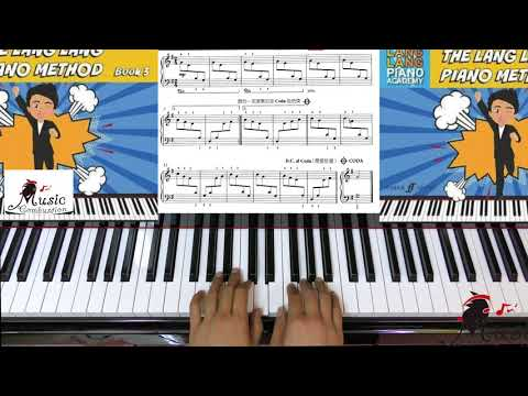 The Lang Lang Piano Book 3 Page 30