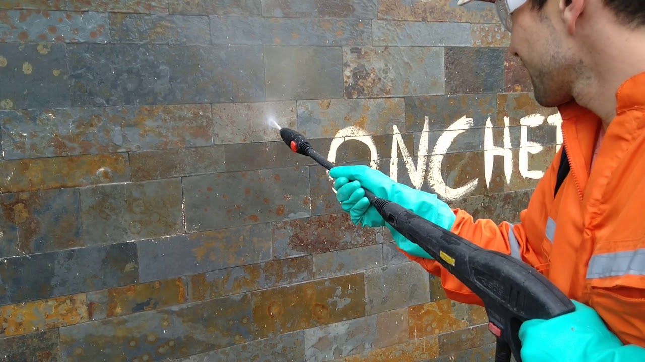 Graffiti War Valdivia