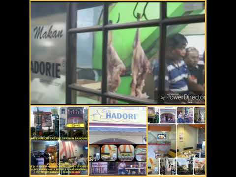 Sate Hadori - Metro Trade Center (MTC) Bandung