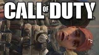 call of duty funny moments with the crew epic fails close calls and more