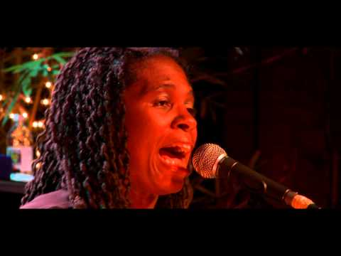 Stone Love - Ruthie Foster
