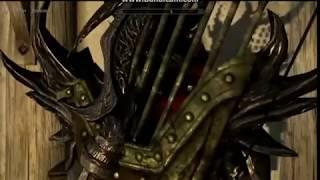 Самое сильное зелье в Skyrim  без кодов +рецепты!