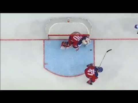 World Cup 2016  09/10 Pre-Tournament  Russia vs Czech Republic