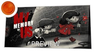 My Memory of Us - Preview