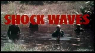 Shock Waves (1977) Trailer - Peter Cushing