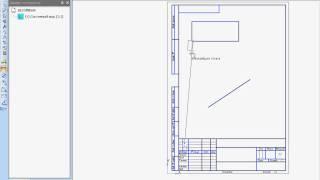 Линейные размеры в Компас 3D v11 (21/49)