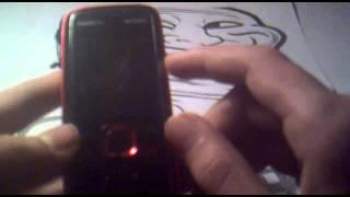 Обзор Nokia 5130(Всем спасибо за просмотр , за лайки , за подписки . Пишите в комментариях нужен ли коврик , делать ли мне обзор..., 2013-11-22T09:45:14.000Z)