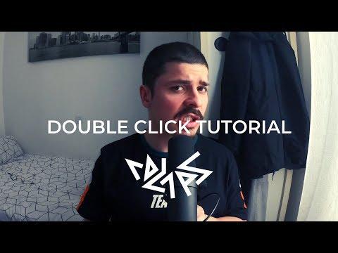 COLAPS   BEATBOX TUTORIAL   DOUBLE CLICK
