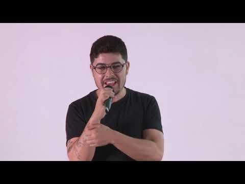 Seja o amor da sua vida | Guilherme Pintto | TEDxParqueDoIngá