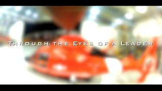 Through the Eyes of a Leader - USCG