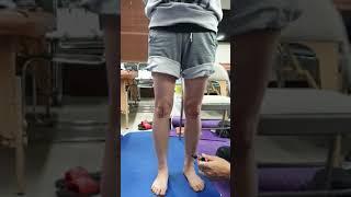 무릎의 통증 완전해결 포인트 입니다.