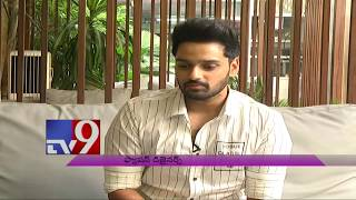 Sumanth Ashwin turns Fashion Designer for Manali ! - Weekend Special - TV9