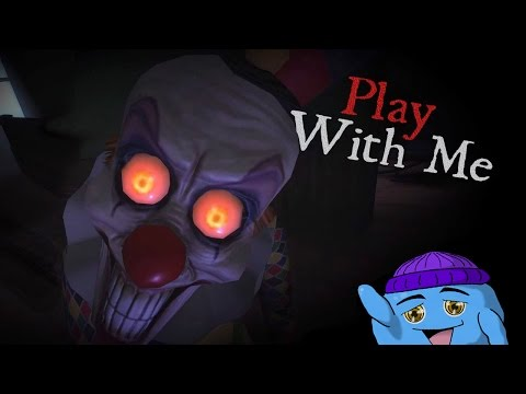 """""""PLAY WITH ME"""" 