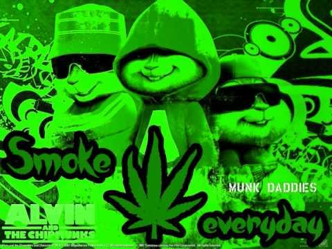 smoke weed everyday wallpaper