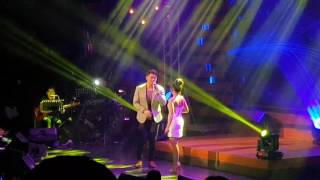 "Daryl Ong and Jona sing ""Secret Love Song"" at DARYL sONGs concert mp3"
