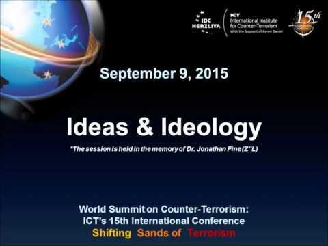 Ideas & Ideology - ICT15