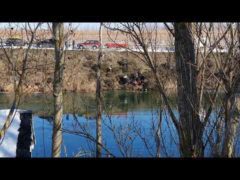 Hallan el cadáver de la mujer desaparecida en el Duero en Aranda