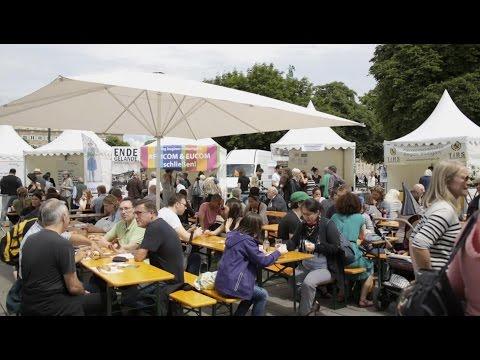 Stuttgart Open Fair - WeltSTATTmarkt, 4. Juni 2016