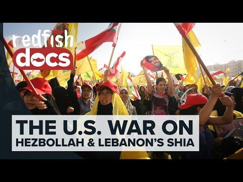 Guns For Food: The U.S. War On Hezbollah And Lebanon's Shia