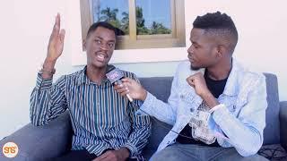 Kaka yake Ebitoke AFUNGUKA mazito kuhusu MLELA na kwanini walimshambulia 'Maisha yake yameyumba'