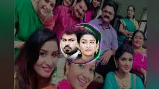 Poove Poochudava Serial song-8D Song-Zee TV-Dinesh  Reshma-Tamil 8D Songs
