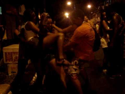 Sexo no baile wmv v8 - 4 5
