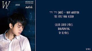 끄덕끄덕 (Nod) - Woohyun Lyrics Mp3