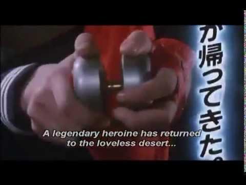 Sukeban Deka The Movie (1987) Trailer