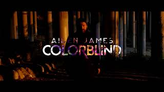 Teaser - Colorblind - Aiden James