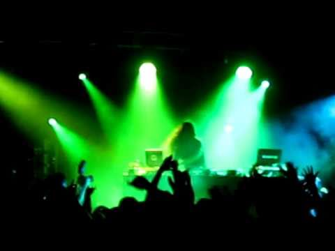 BASSNECTAR  Wildstyle Method  @ Palladium in Dallas, TX 1022010  HD