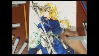 Drawing Ruler / Jeanne D