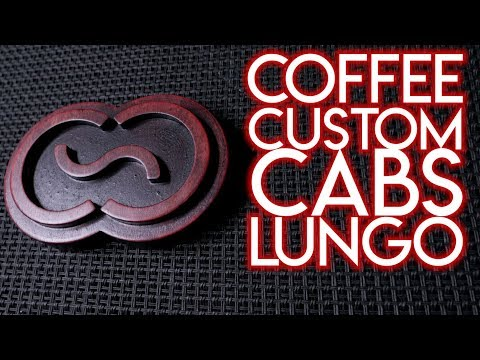 Greatest Guitar Cab for recording metal?  Coffee Custom Cabs LUNGO