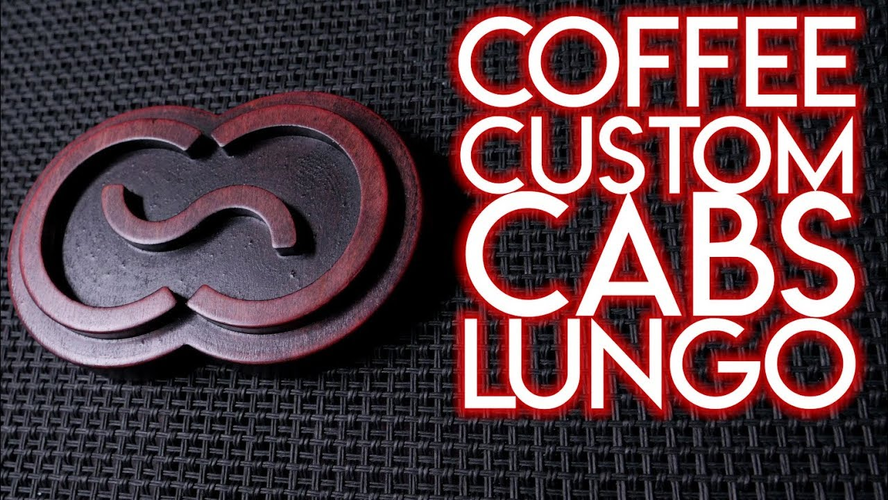 Lungo 412 | Coffee Custom Cabs